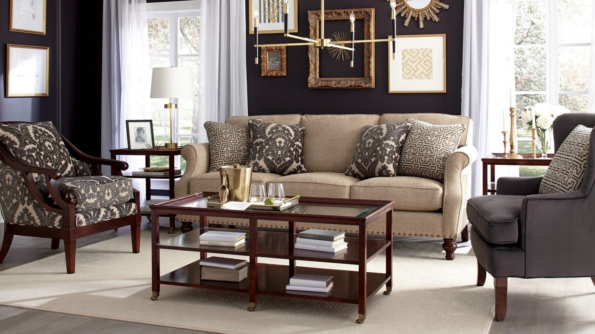 Craftmaster Living Room