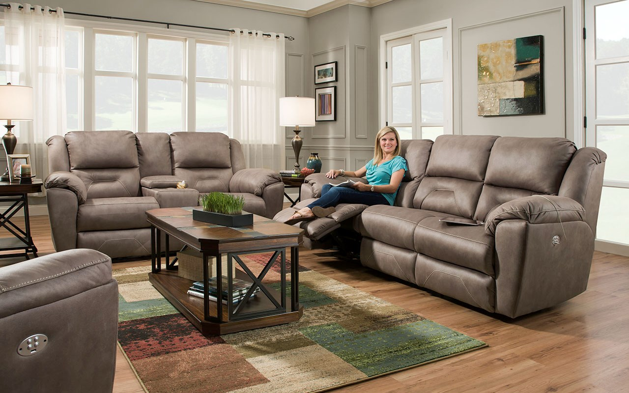 Southern Motion Reclining Furniture