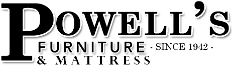Powell's Furniture and Mattress