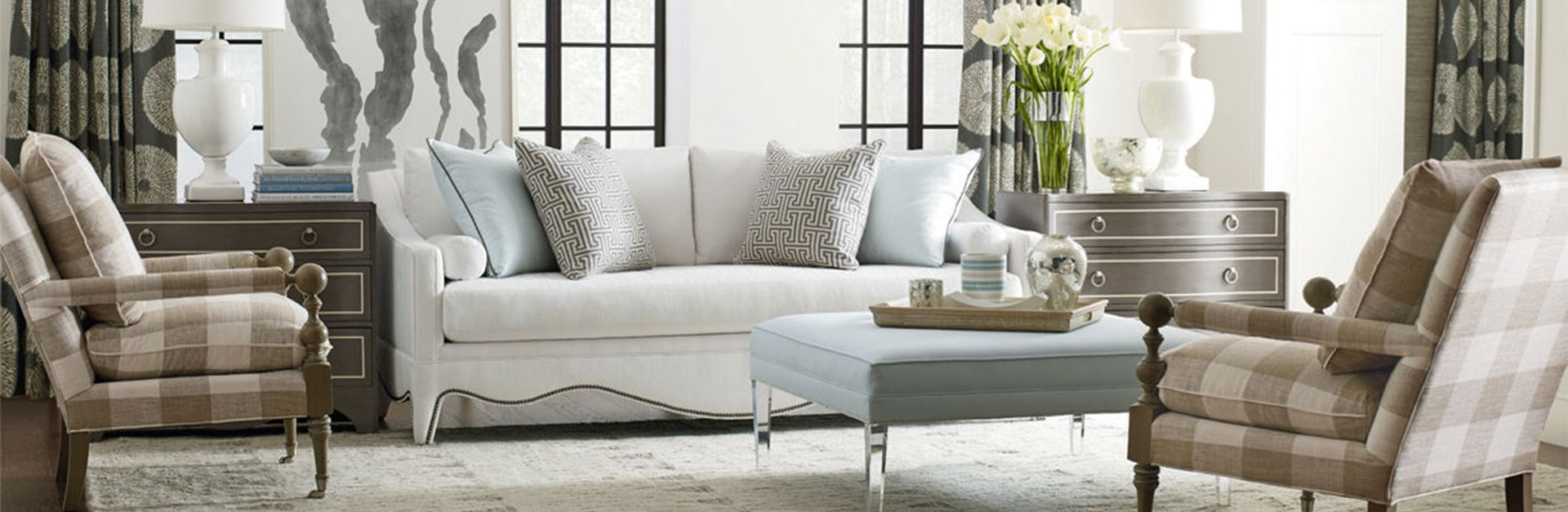 Shop Malouf Furniture