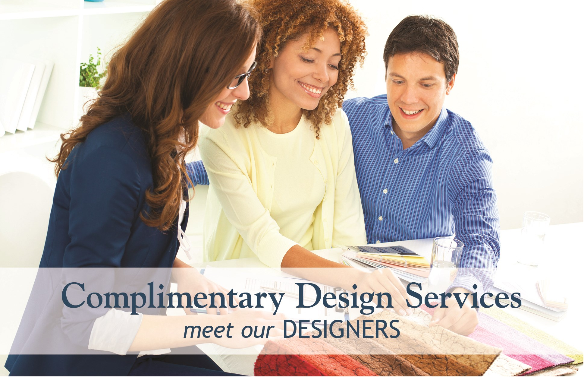 Darvin Furniture Design Services Chicago