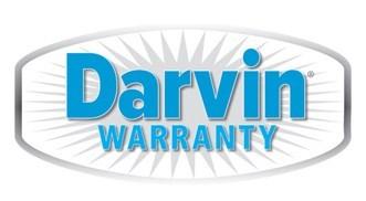 Darvin Warranty