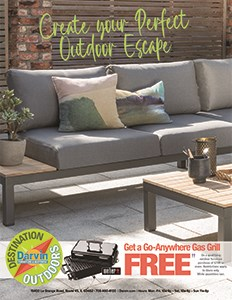 Outdoor Catalog