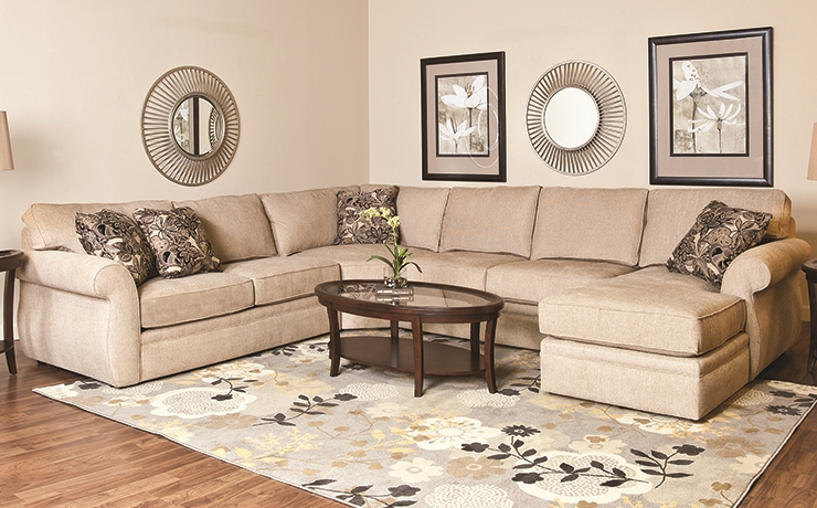 ... Living Room Furniture Darvin Furniture Orland Park Chicago Il ...