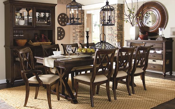 Darvin Furniture Kitchen Sets