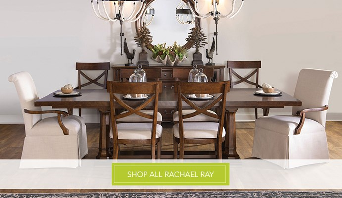 Rachel Ray Orland Park Chicago Il Darvin Furniture