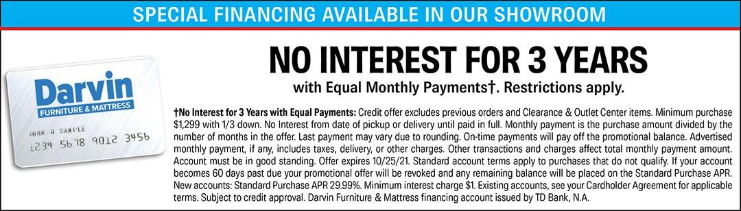 Finance Expires 102521