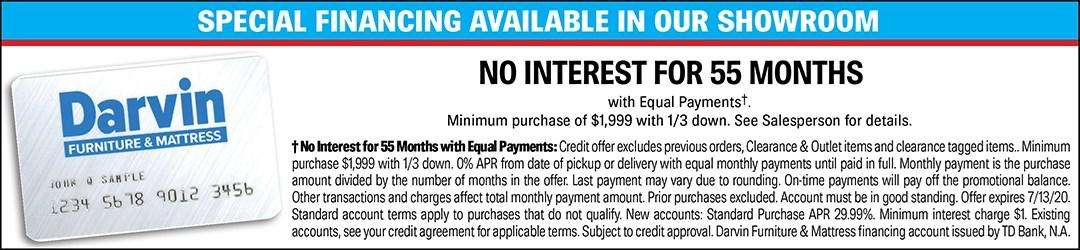 Finance expires 071320