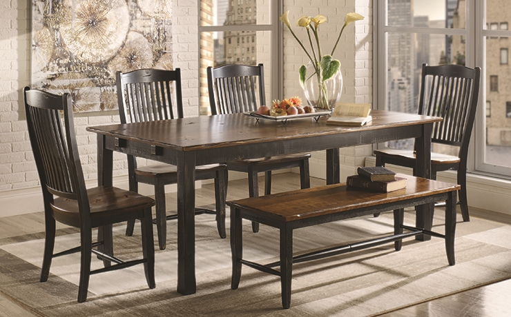 Dining Room Furniture Darvin Furniture Orland Park Chicago Il Furniture Store