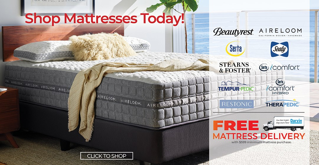 Shop All Mattress