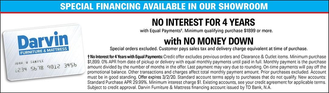 Finance expires 030220