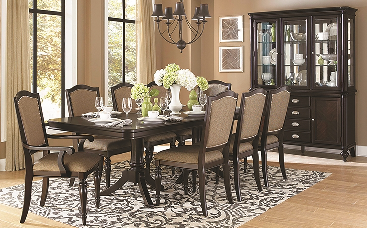 Dining Room Furniture Darvin Furniture Orland Park