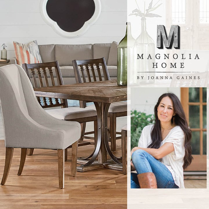 Magnolia Home By Joanna Gaines Orland Park Chicago Il Darvin