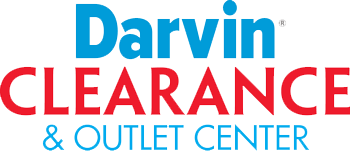 darvin clearance and outlet logo