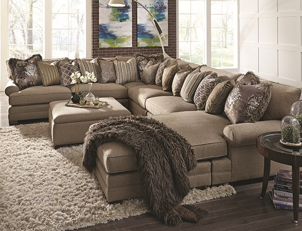 Custom Furniture At Darvin Orland Park Chicago Il