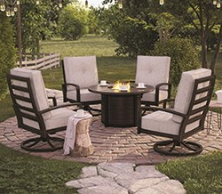 Outdoor Furniture at Darvin