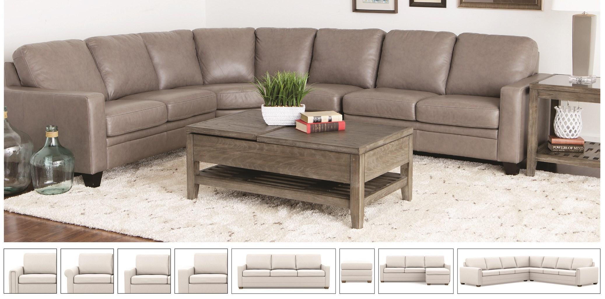 Custom Furniture at Darvin