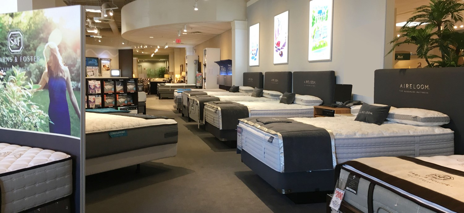 Rest Assured Mattress And Sleep Blog From Darvin Furniture Orland
