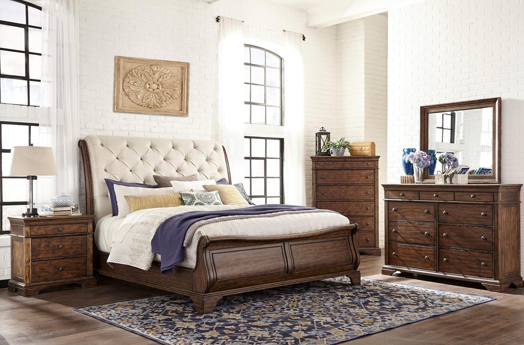 Trisha Yearwood bedroom set