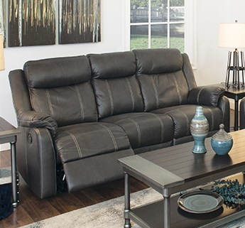 Clearance Reclining Sofa