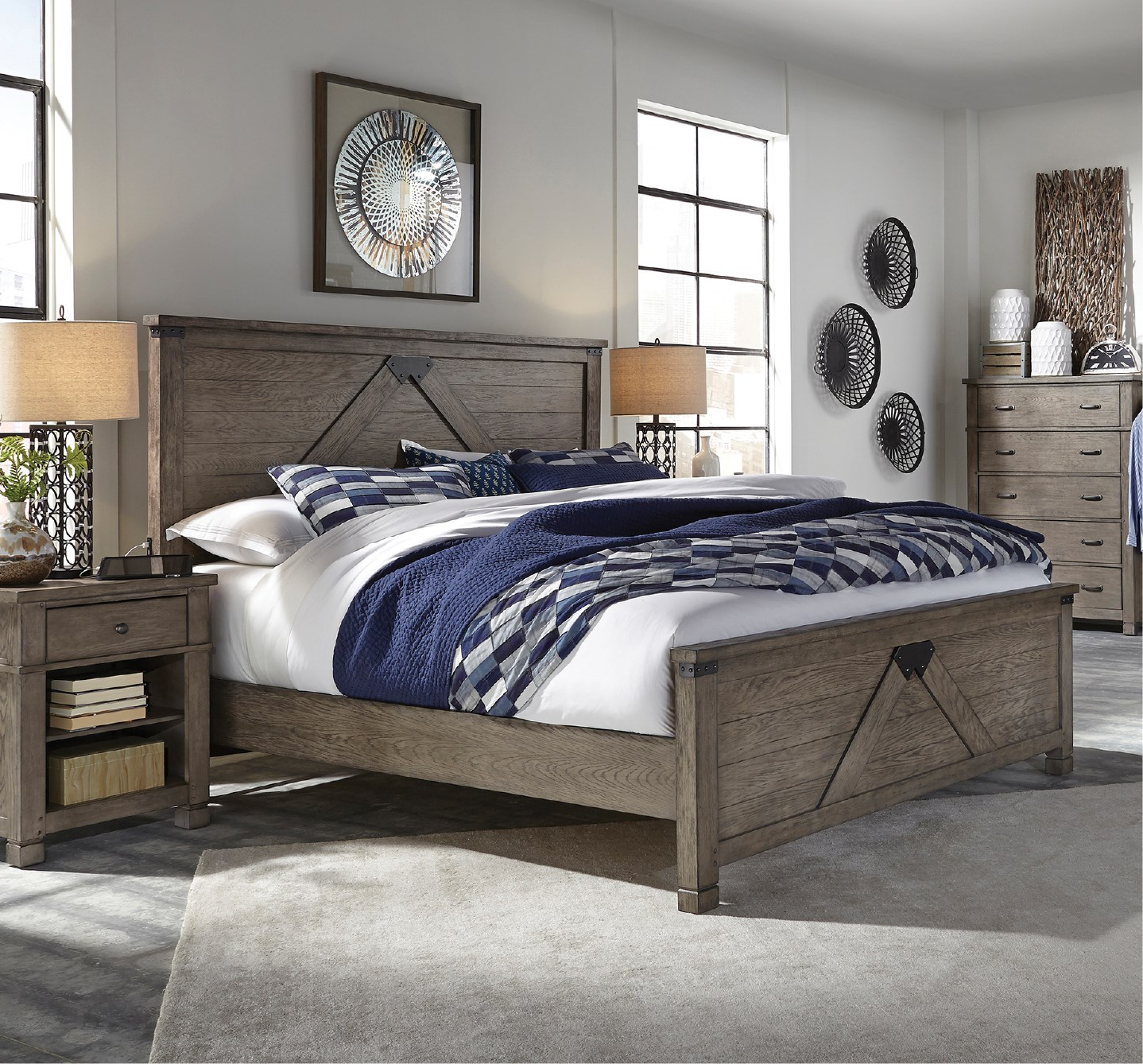 Clearance Bedrooms