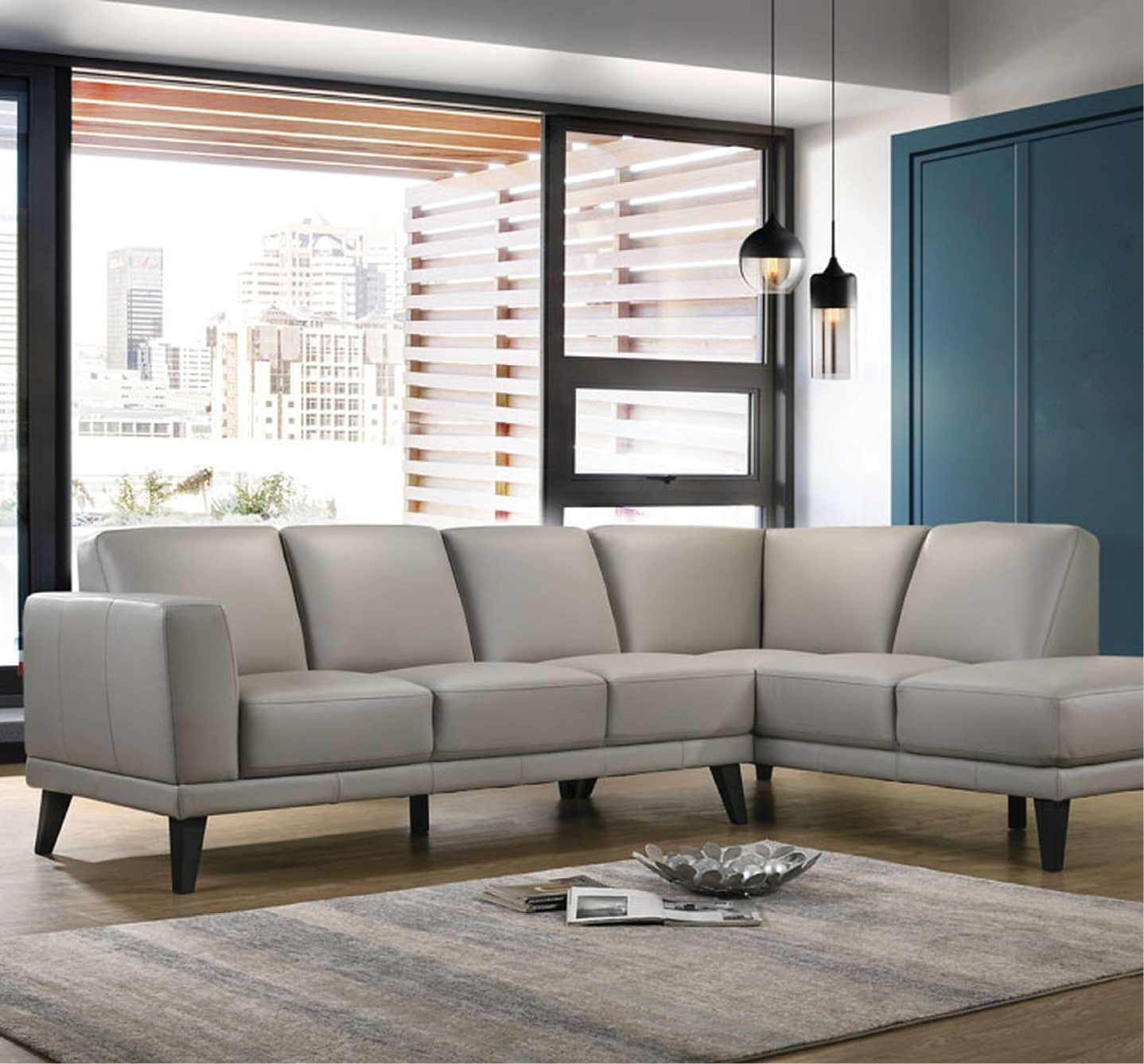 Clearance Sectional Sofa