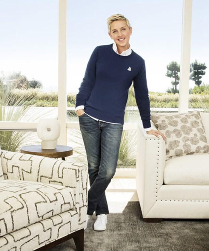 Shop Ellen DeGeneres