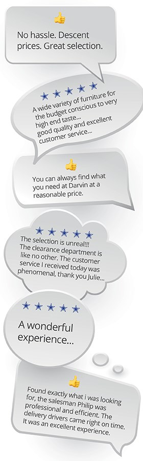 Reviews Orland Park Chicago Il Darvin Furniture