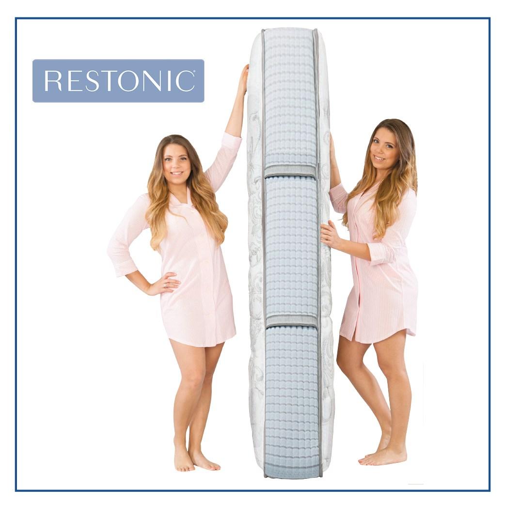 Restonic Flip-able Mattress
