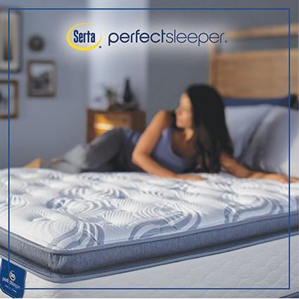 Serta Perfect Sleeper Mattress Sale