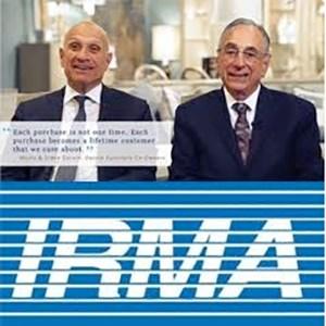 IRMA Award