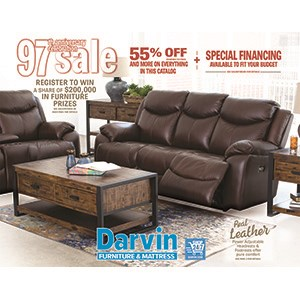 Darvin 97th Anniversary Celebration Sale