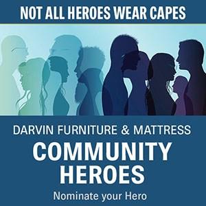 Community Heroes Program