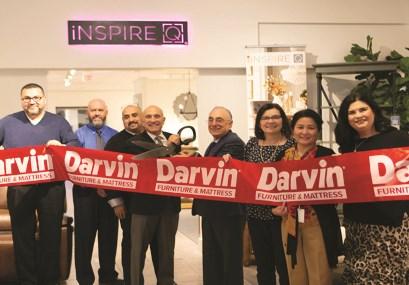 Inspire Q Darvin Furniture Orland Park Chicago Il