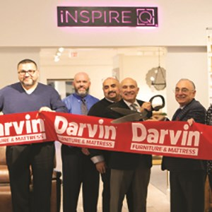iNSPIRE Q Gallery Opening