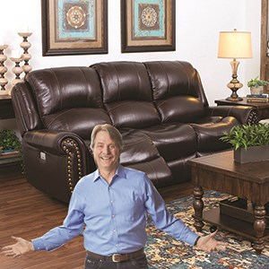 Jeff Foxworthy Home Collection now at Darvin