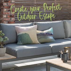 Outdoor Furniture FLipbook Catalog