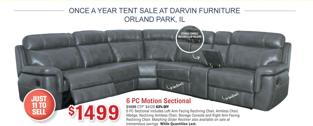 Tent Sale Orland Park Chicago Il Darvin Furniture