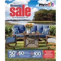 The Memorial Sale