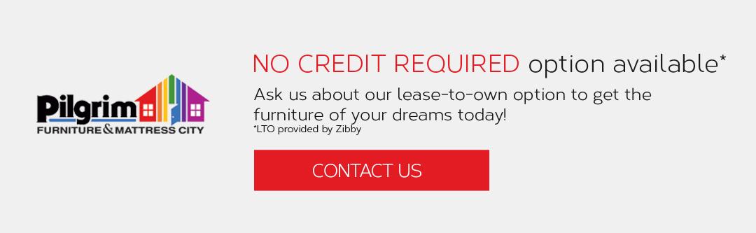 No Credit Check Financing