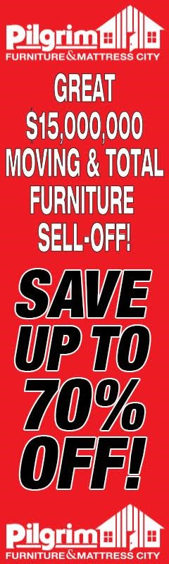Total Furniture Sell Off