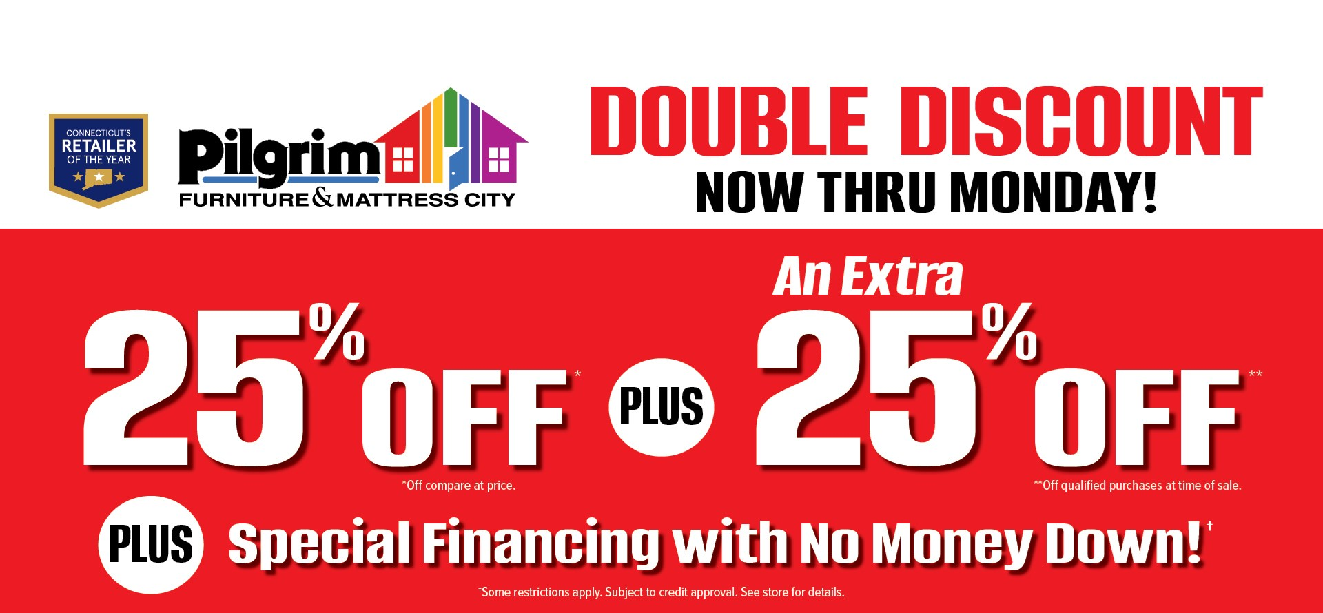 Double Discount