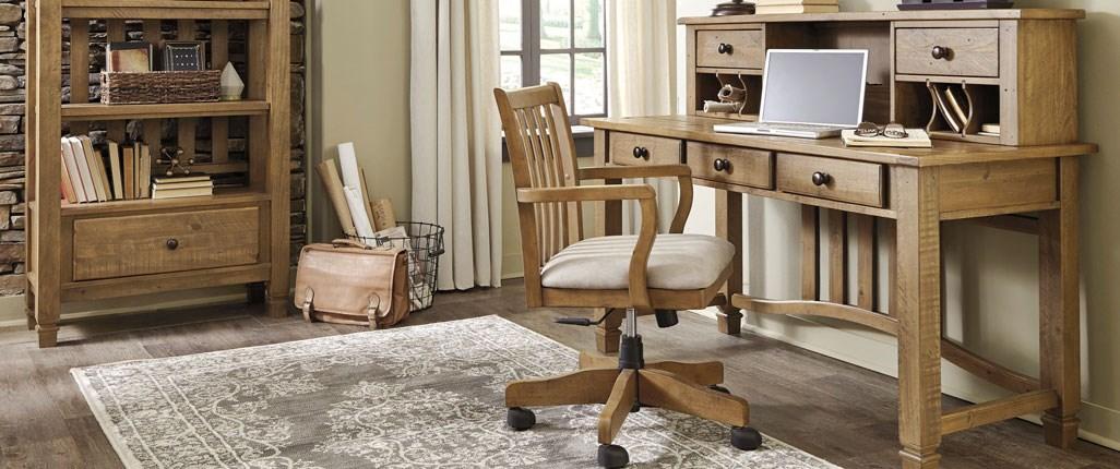 Home Office Furniture. Desk ...