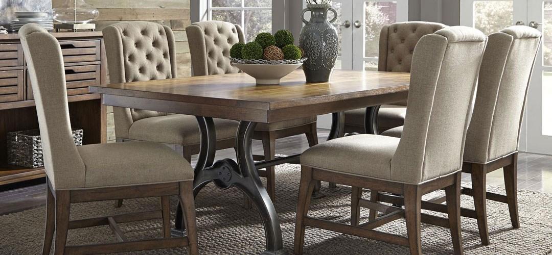 Pilgrim Furniture City | Dining Room