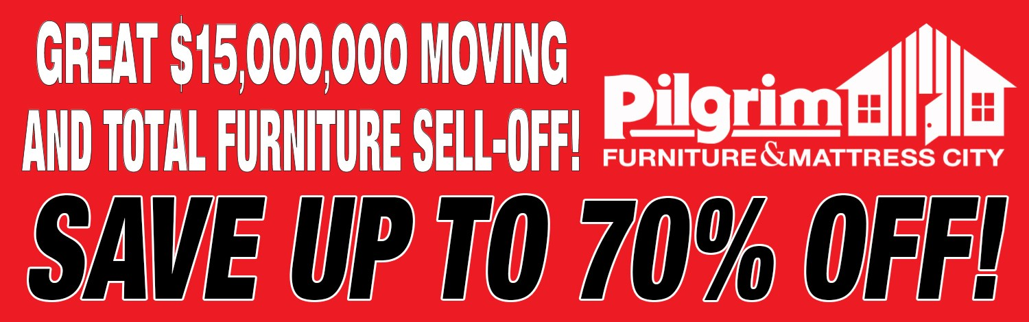 Moving Sell-Off Going On Now!