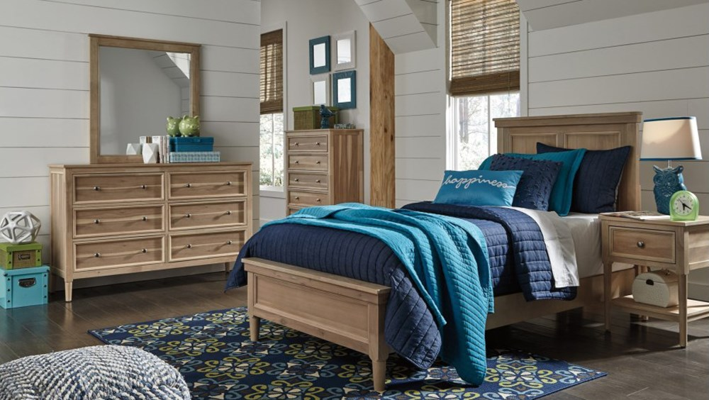 Youth Bedroom Pilgrim Furniture City Hartford