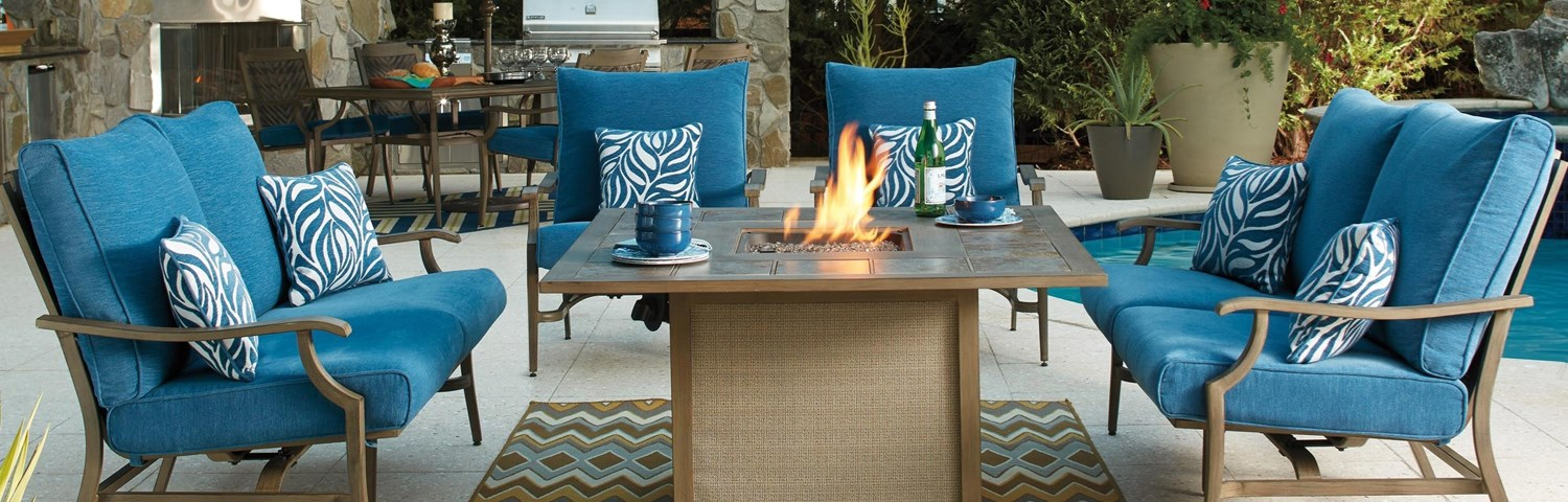 Shop Outdoor Patio Furniture