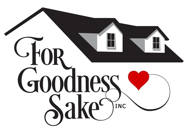 For Goodness Sake | Making It Home