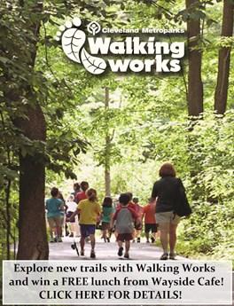 walking works