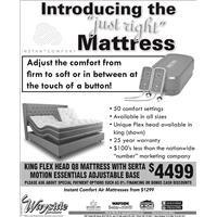 Air matt